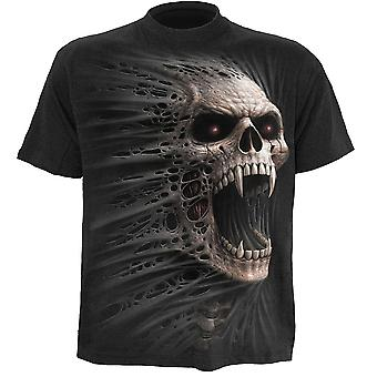 Μπλουζάκι με σπείρα