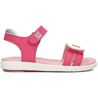 Agatha Ruiz De La Prada 182936 182936AFUCSIA universelle sommer børn sko