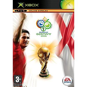 2006 FIFA World Cup (Xbox) - As New