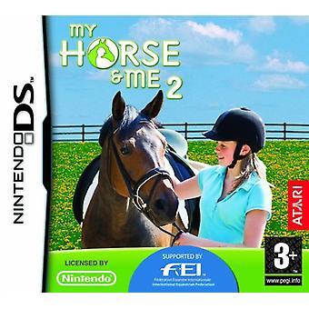 My Horse and Me 2 (Nintendo DS) - Nouveau