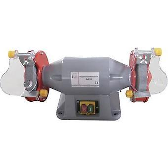 Holzmann Maschinen DSM150_230V H040200002 Twin Wheel Bench Grinder 520 W 150 mm