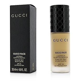 Gucci Lustrous Glow Foundation SPF 25-#060 (médio)-30ml/1oz