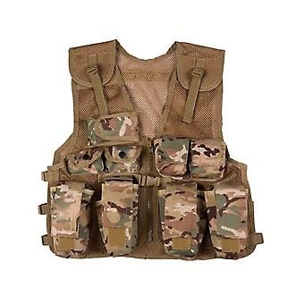Kids Kombat Assault Vest BTP