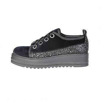 Ana Lublin Sneakers Black EWA Donna Autunno/Inverno