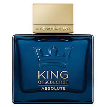 Antonio Banderas König der Verführung Absolute EDT 100ML