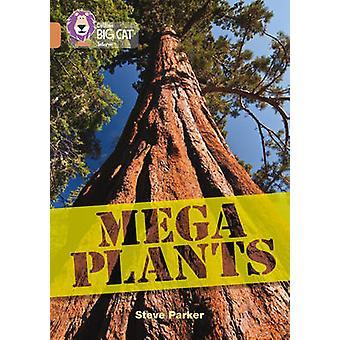 Mega Plants - Band 12/Copper by Steve Parker - 9780008163792 Book
