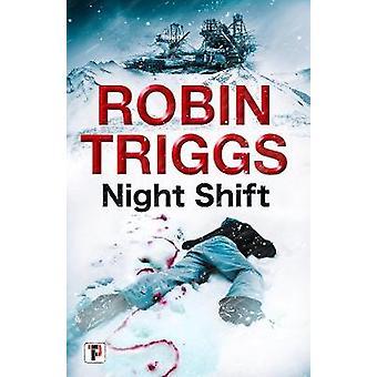 Night Shift av Night Shift - boka 9781787580381