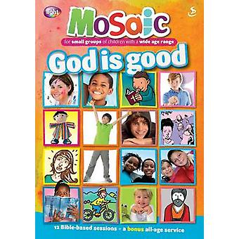God is Good by Maggie Barfield - 9781844277193 Book
