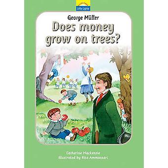 George Muller door Carine Mackenzie - 9781845501105 boek