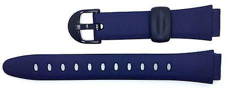 Casio Lw-e11 Watch Strap 10087092