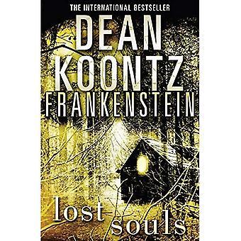 Frankenstein di Koontz