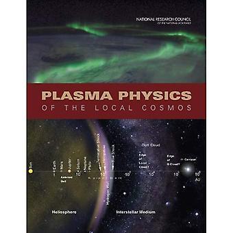 Fizyka plazmy lokalnych kosmosu