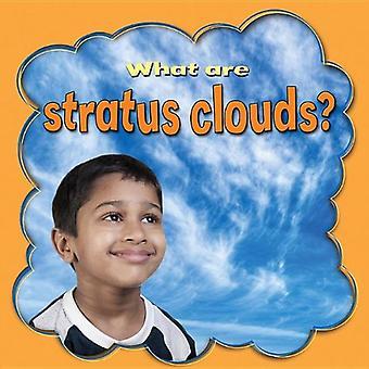 Vad är Stratus moln?