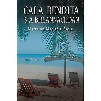 Cala Bendita 's a Bheannachdan