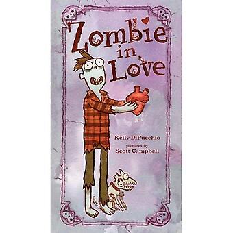 Zombie i kärlek