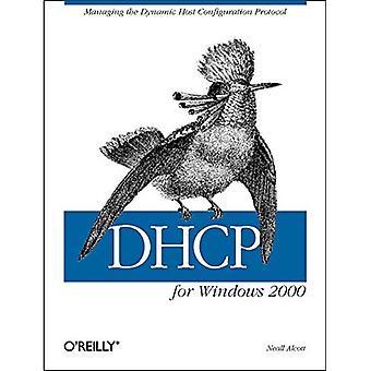 DHCP für Windows 2000