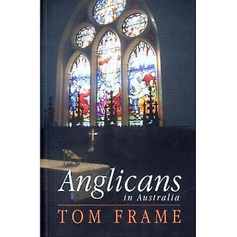 Anglikaner i Australien
