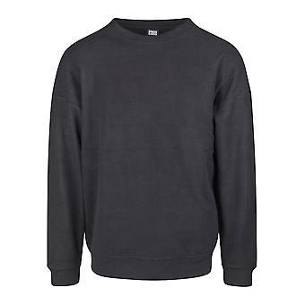 Urban classics men's sweatshirt polar fleece