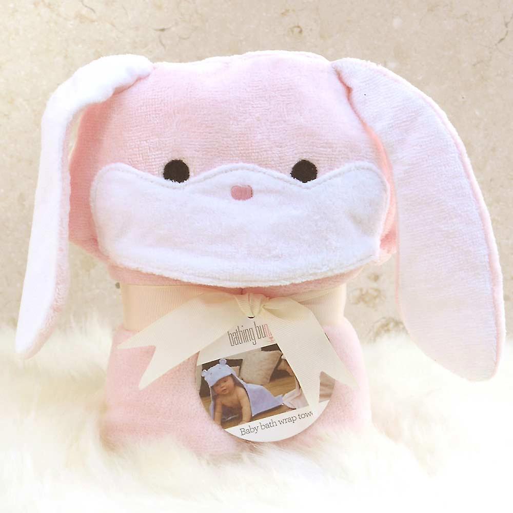 Bonny Bunny baby towel
