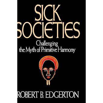 Zieke samenlevingen door Edgerton & Robert