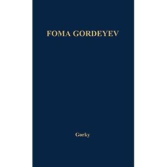 Foma Gordéyev. por Donskoi y Maksim