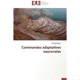 Commandes adaptatives neuronales by ZOUARIF