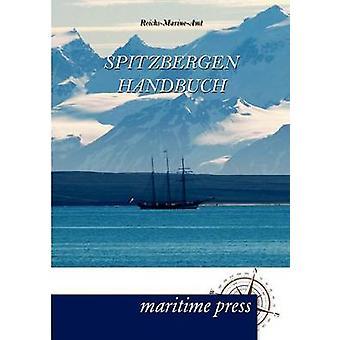 SpitzbergenHandbuch door ReichsMarineAmt