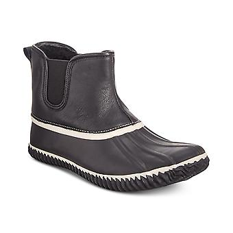 Style & Co. Womens Heidie canard chausson fermé orteils cheville Rainboots