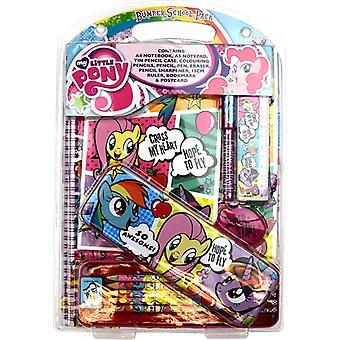 Mijn kleine pony Comic bumper school Pack