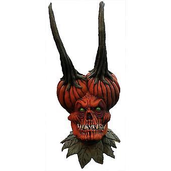 Demon Seed Latex Mask For Halloween