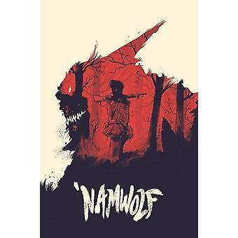 NAMWOLF by Fabian - Jr. Rangel - 9780998379227 Book