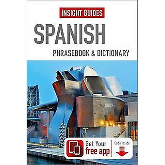 Insight Guides Phrasebooks - Spanish by Insight Guides - 9781780058276