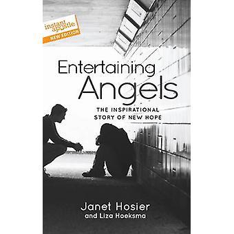 Entertaining Angels by Janet Hosier - Liza Hoeksma - 9781909728264 Bo