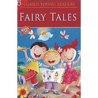 Fairy Tales - Level 2 by Pegasus - 9788131917336 Book