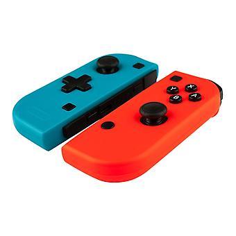 Röd och Blå Nintendo Switch Handkontroller