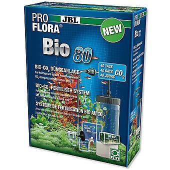 JBL ProFlora Bio 80 CO2 System