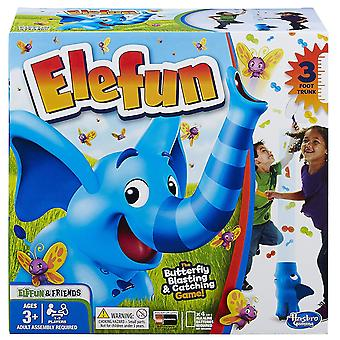 Hasbro Elefun Game Toy