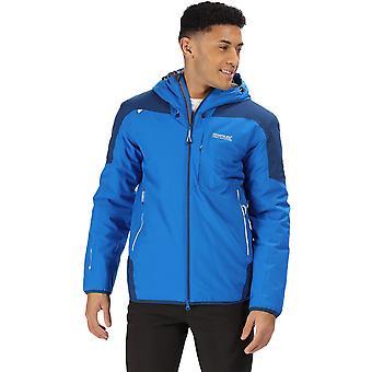 Regatta Mens Langa Stretch Waterproof Breathable Jacket