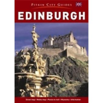 Edinburgh City Guide - Russian by Bob Mealing - Pitkin Publishing - 9