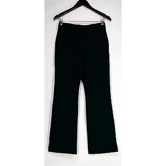 Slimming Options for Kate & Mallory Leggings Pull-on Stretch Green A411955