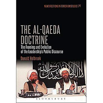 La doctrina Al-Qaeda (Nuevas direcciones en los estudios sobre terrorismo)