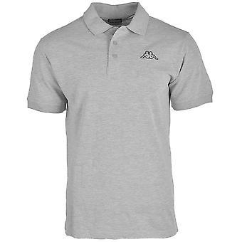 Kappa Peleot Polo shirt 30317319M Universal hele året menn t-skjorte