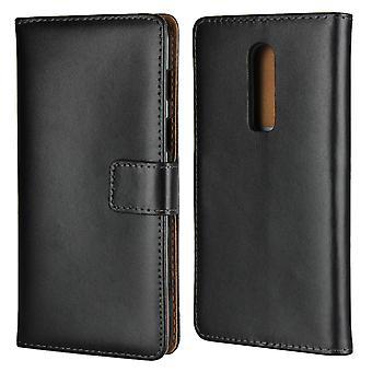 iCoverCase | OnePlus 7 | Wallet case