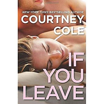 If You Leave: The Beautifully Broken Series: Book 2
