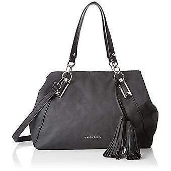 Marco Tozzi 2-2-61025-22 - Black Women's Shoulder Bags (Black) 14x15x46 cm (B x H T)