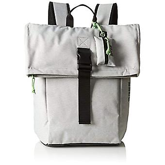 BREE Collection Punch 92 Backpack S Backpacks Unisex - Adult Grey (Light Grey) 12x42x36 centimeters (B x H x T)