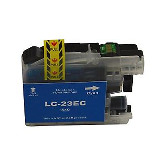 LC-23E Cyan Compatible Inkjet Cartridge