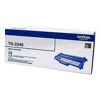 Brother TN3340 toner kassett 8 000 sider