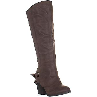 American Rag Emilee Women's Boots Taupe Size 7.5 M