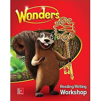 Reading/Writing Workshop Volume 1 Grade 1 (Elementary Core Reading)
